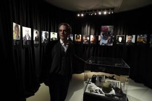RV en UPfront, homenaje a Miguel Gil