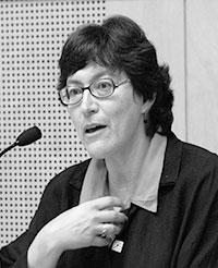 Amira Haas