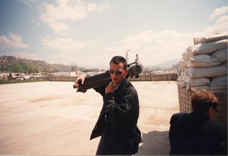 Miguel Gil Moreno