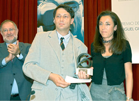 VI Premio Miguel Gil Moreno