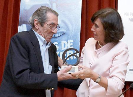 VIII Premio Miguel Gil Moreno