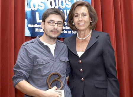 IX Premio Miguel Gil Moreno