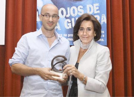 X Premio Miguel Gil Moreno