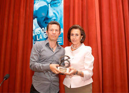 XI Premio Miguel Gil Moreno
