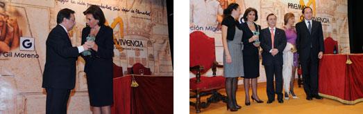 X Premio Convivencia Ciudad de Ceuta